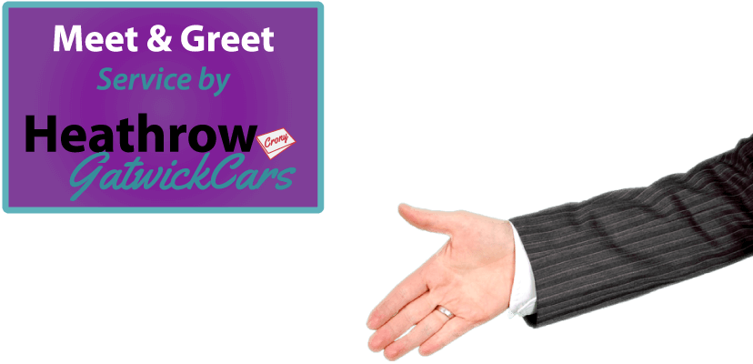 London Gatwick to Southend Airport Meet and Greet