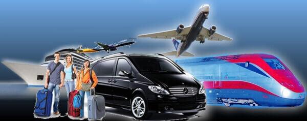 private hire British Airport Transfers heathrow
