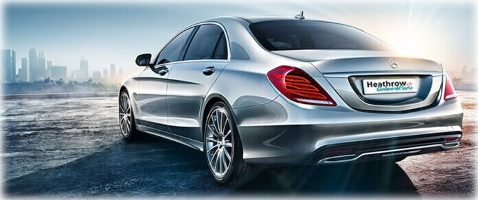 s class hire london corporate chauffeured cars