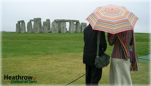 stonehenge trip from london