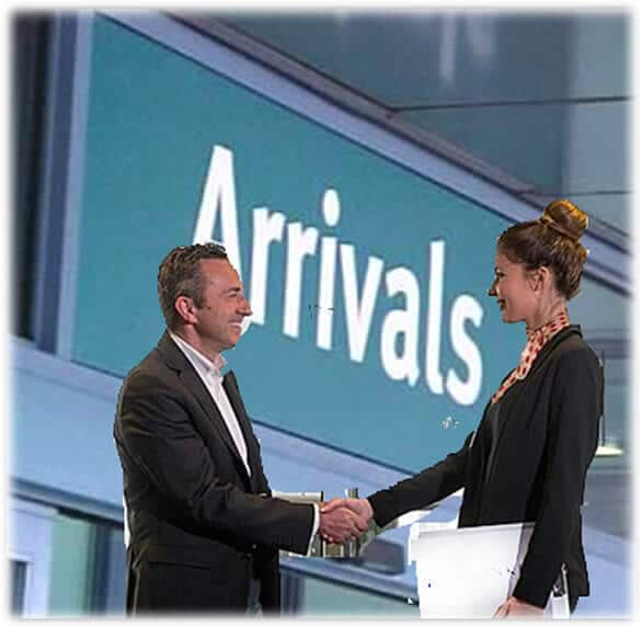 Gatwick Airport North Terminal Postcode >> Airport Transfer from Gatwick to Southampton Cruise ...